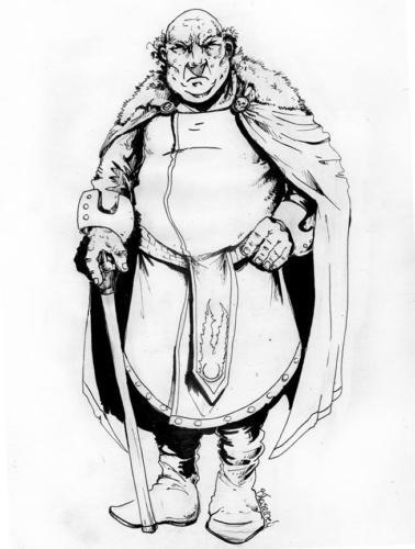 Otto von Drak