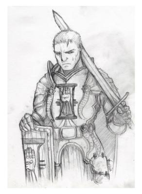 Priest #2